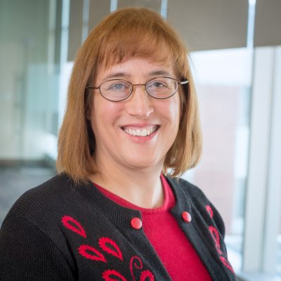 Photo of Debbie Myers